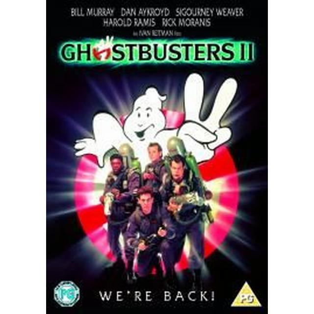 Ghostbusters 2 [DVD] [2008]